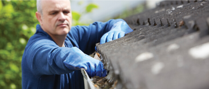 West Hampstead Gutter Cleaning Help