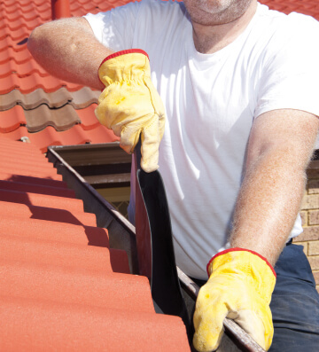 Gutter Cleaning Services Central London