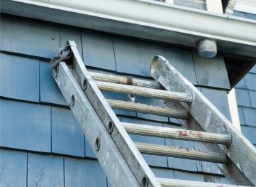 Professional Gutter Repair